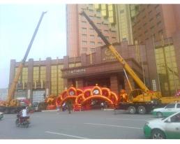 黑龙江吊车